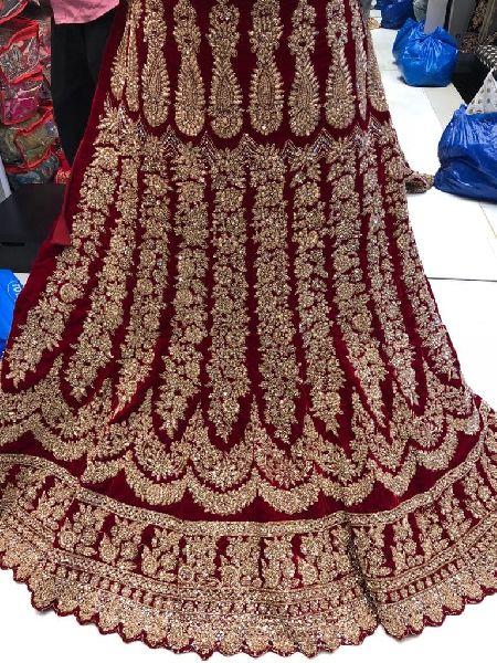 Bridal Lahenga