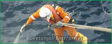 Blasting & Painting Inspection Services in Mumbai India