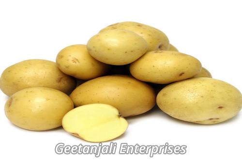 Fresh Pukhraj Potato
