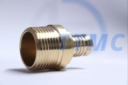 3/4 Inch Brass Nozzles