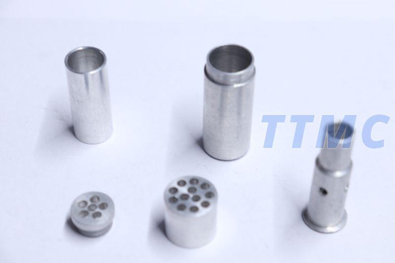 Aluminium Forged Cable Lugs