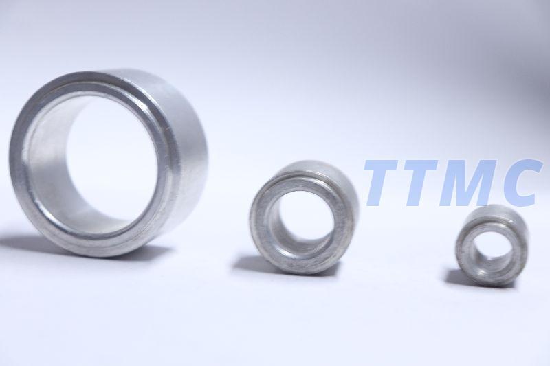 Aluminium Reducing Bushes 02