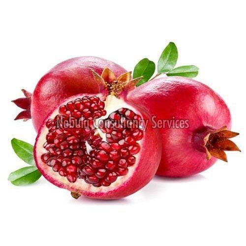 Fresh Bhagwa Pomegranate
