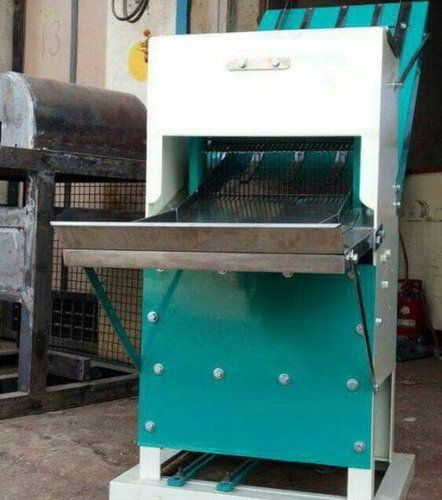 Rusk Cutting Machine