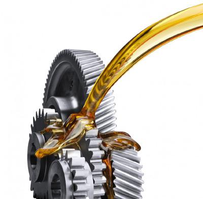 15W/40 CH4 Engine Oil
