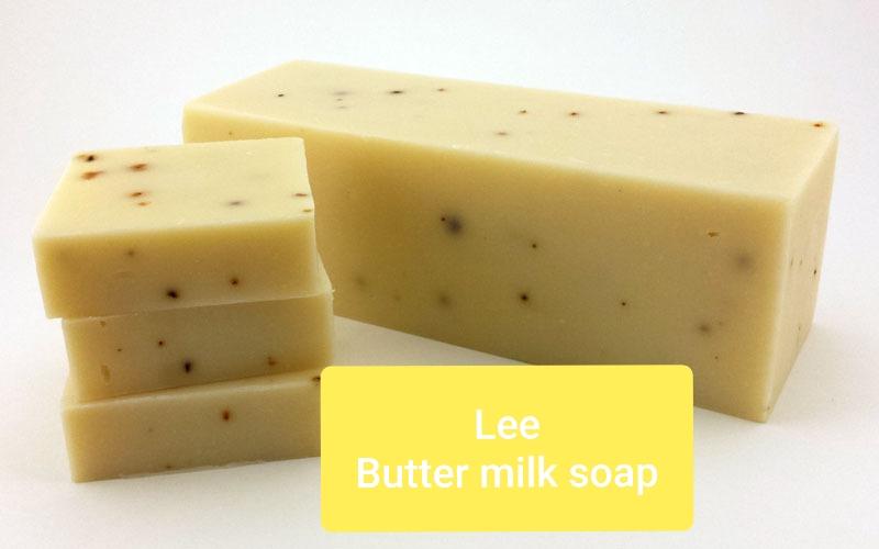 Manufacturer, Exporter & Supplier of Lee Butter Mood Soap in