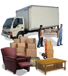 Domestic and International Removal Services
