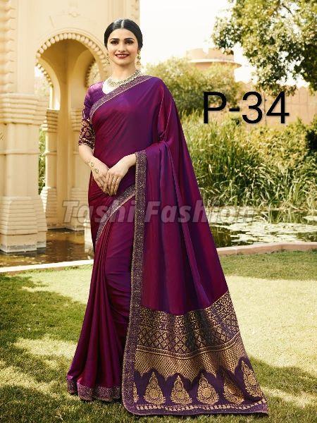 Wedding Classy Silk Saree