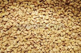 Loose Fenugreek Seeds