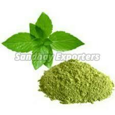 Pure Mint Powder