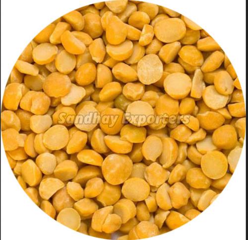 Yellow Chana Dal