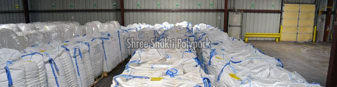 Animal Feed Packaging Bags