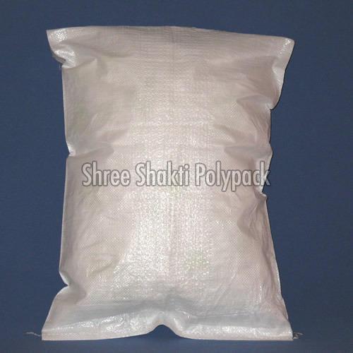 Plain Fertilizer Bags