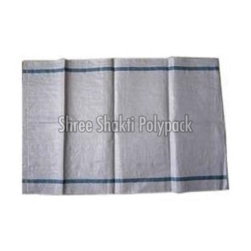 Plain PP Woven Bags 04