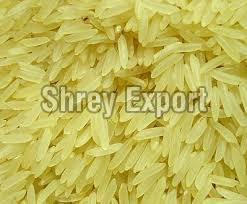 Golden Parboiled Basmati Rice