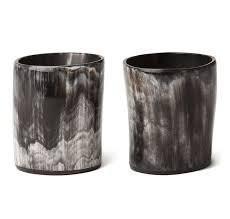 Horn Glass 01
