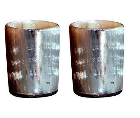 Horn Glass 02