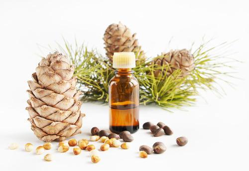 Cedar Wood Oil