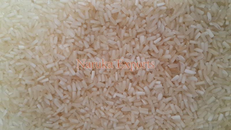 Broken Sella Non Basmati Rice