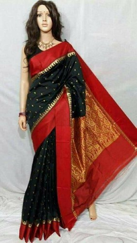 Garod Silk Saree