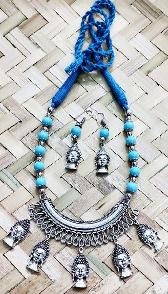 Imitation Necklace 07