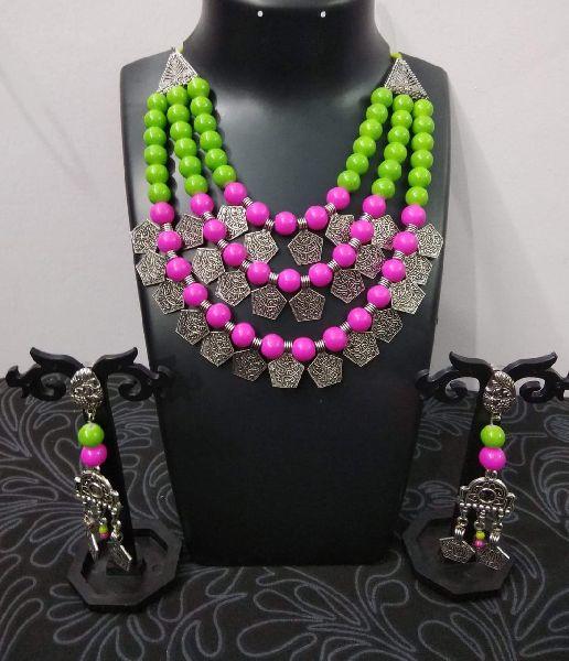 Imitation Necklace 15