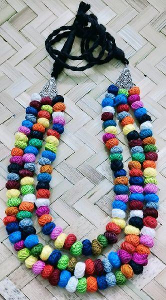 Imitation Necklace 16