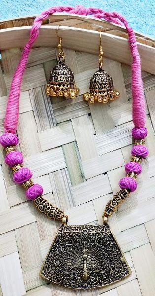Imitation Necklace 17
