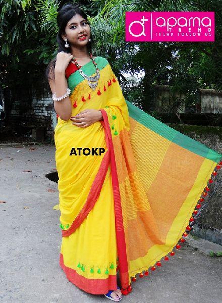 Khadi Pompom 01