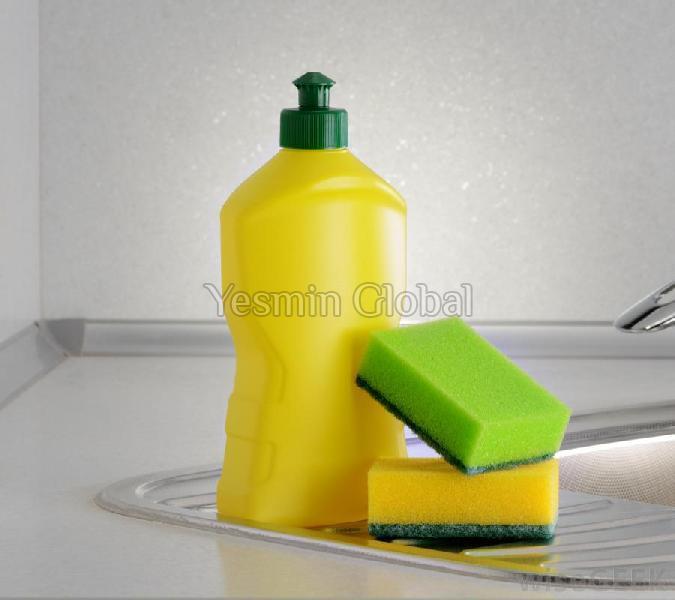 Lime Liquid Dish Wash