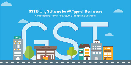 Billing Software Services