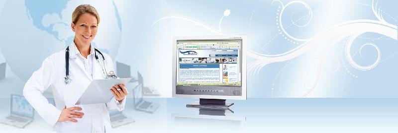 Hospital Management Software Services