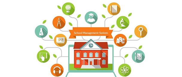 School Management Software Services