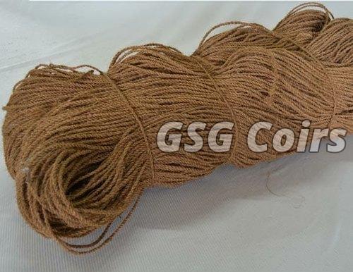 Brown Coir Rope