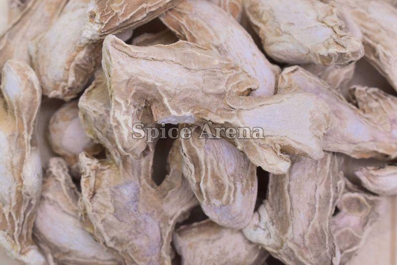 Natural Dried Ginger