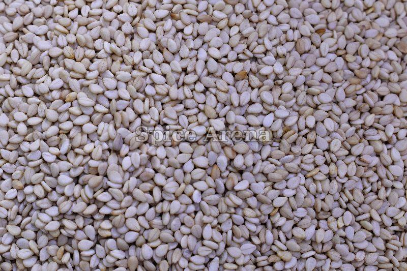 Natural White Sesame Seeds