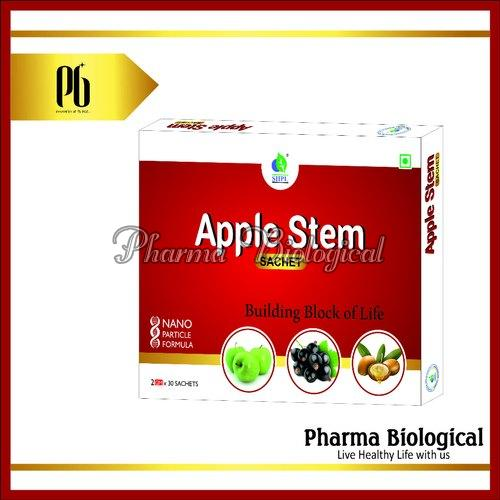 Apple Stem Sachet