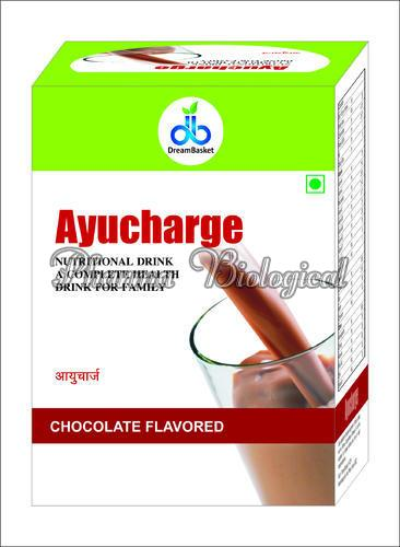 Ayucharge Chocolate Powder