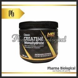 Classic Creatine Monohydrate Powder