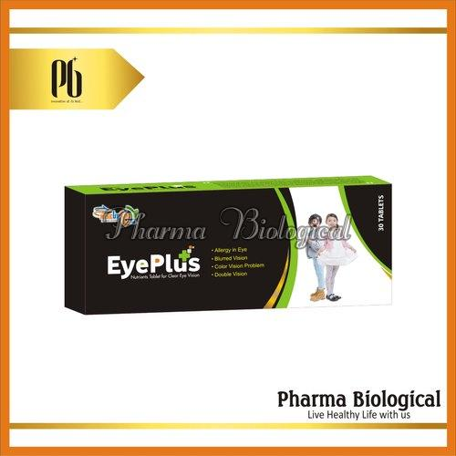 Eye Plus Tablet