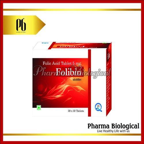 Folibin Tablet