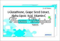 Glutafeel-1000 Tablet