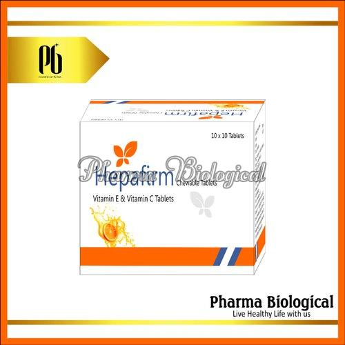 Hepafirm Tablet