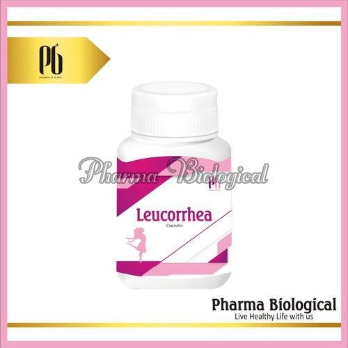 Leucorrhea Capsule