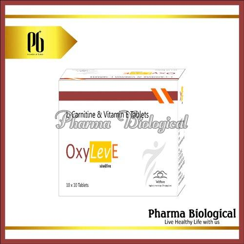Oxy Leve Tablet