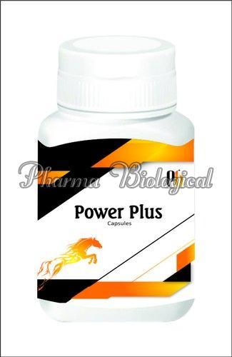 Power Plus Capsule