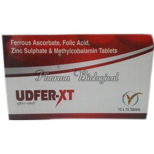 Unfer-XT Tablet