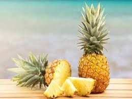 Fresh Pine Apple