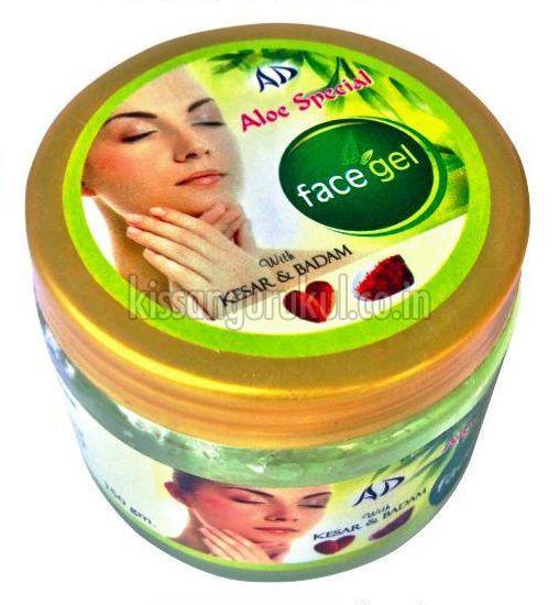 AD Aloe Special Face Gel