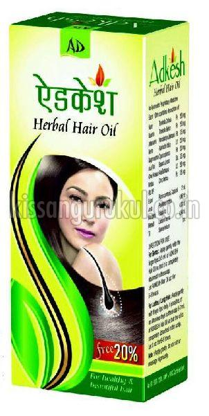 Adkesh Herbal Hair Oil
